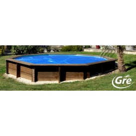 Cubierta piscina rectangular CARRA -788920