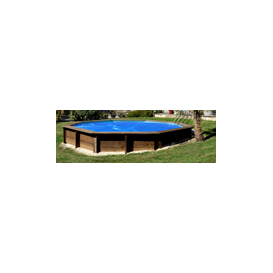Cubierta para piscina rectangular Mint 965x375- 786641-