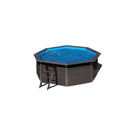 Cubierta para piscina rectangular 560x280 - CVKPCOR60